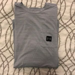 UA Front Pocket T-shirt